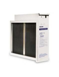Filtro Electrostático HE 2000