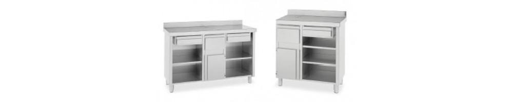 Muebles cafeteros | Mi Mobiliario Hostelería